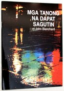 Ultimate Questions (Tagalog) Booklet
