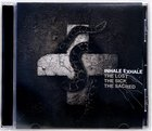 The Lost the Sick the Sacred CD