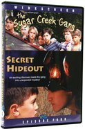 Secret Hideout (#04 in Sugar Creek Gang Series) DVD