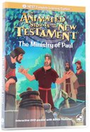 The Ministry of Paul (Animated Stories From The Nt DVD Series) DVD