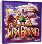 Board Game: Bible Tribond Game