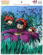 Lucy the Ladybug (24 Pieces) (Hermie And Friends Series)