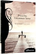Proverbs (Leader's Guide) (Life Connections Series) Paperback