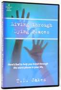 Living Through Dying Places CD