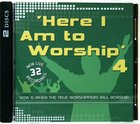Here I Am to Worship: Volume 4 (Double Cd)
