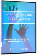 Living Through Dying Places