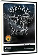 Super Series - Heart of a Champion DVD DVD