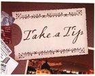 Take a Tip KJV (Pack Of 25)