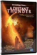 A Distant Thunder DVD