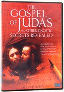 The Gospel of Judas and Other Gnostic Secrets Revealed DVD