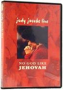 No God Like Jehovah DVD