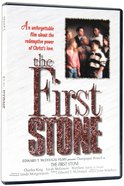 The First Stone DVD