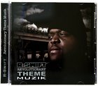 Revolutionary Theme Muzik CD