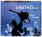 Hillsong United 2001: King of Majesty Split Trax (United Live Series) CD