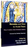 Heresies and How to Avoid Them Paperback