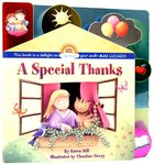 A Special Thanks Board Book