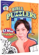 Bible Puzzlers (Grades 4-8)
