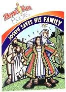 Joseph Saves His Family (Pencil Fun Books Series)
