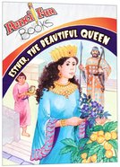 Esther Beautiful Queen (Pencil Fun Books Series)