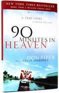 90 Minutes in Heaven Hardback