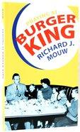 Praying At Burger King Paperback