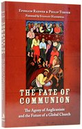 The Fate of Communion Paperback