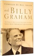 Ask Billy Graham