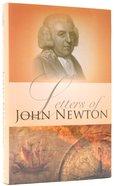 Letters of John Newton Hardback
