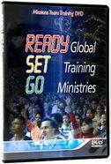Ready Set Go DVD
