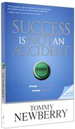 Success is Not An Accident Paperback
