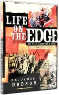 Life on the Edge: The Next Generation's Guide to a Meaningful Future Paperback