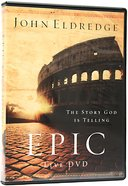 Epic Live DVD