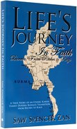 Life's Journey in Faith Paperback