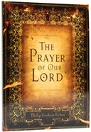 The Prayer of Our Lord Paperback