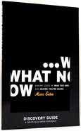 What Now (Discovery Guide) Paperback
