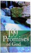 199 Promises of God Paperback
