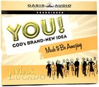 You! God's Brand New Idea CD