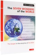 The Seven Wonders of the World eBook