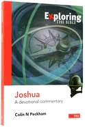 Joshua (Exploring The Bible Series) Paperback