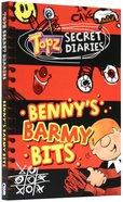 Benny's Barmy Bits (Topz Secret Diaries Series) Paperback