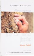 Discovering 2 Peter and Jude (Crossway Bible Guides Series) Paperback