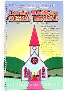 Country & Western Gospel Hymnal 5 (Music Book)