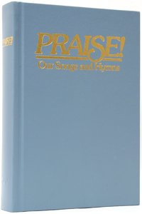 Praise Our Songs & Hymns KJV Blue