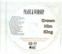Rcm Volume C: Supplement 17 Crown Him King (2 Cds) (680-697)