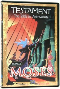 Testament: Moses