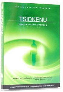 "Tsidkenu (""Sikaynoo"")"
