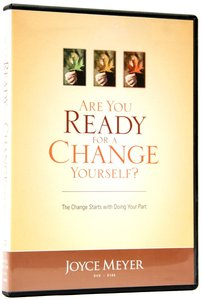 Are You Ready For a Change Yourself? (75 Minutes)