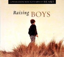 Conversations: Raising Boys Volume 3 (2 Cds)