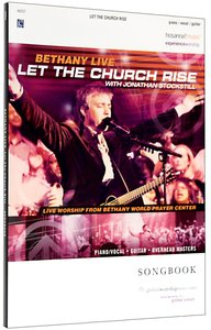 Let the Church Rise Songbook