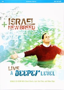 Deeper Level (Music Book) (Songbook)